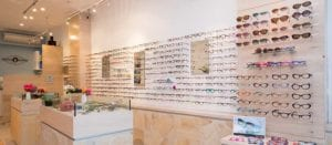 Rose Bay Eye Doctor for children and adults