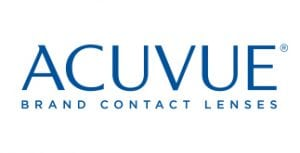 AcueVue contacts