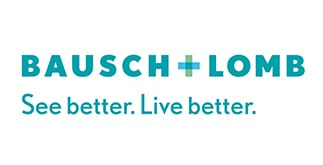 Bausch & Lombe Contact lenses available at Kofsky Optometry