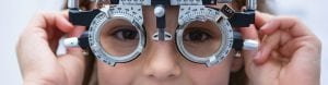 Have your eyes tested by Rose Bay optometrist at Kofsky Optometry