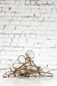 kofsky recycle glasses drive | Kofsky Optometry
