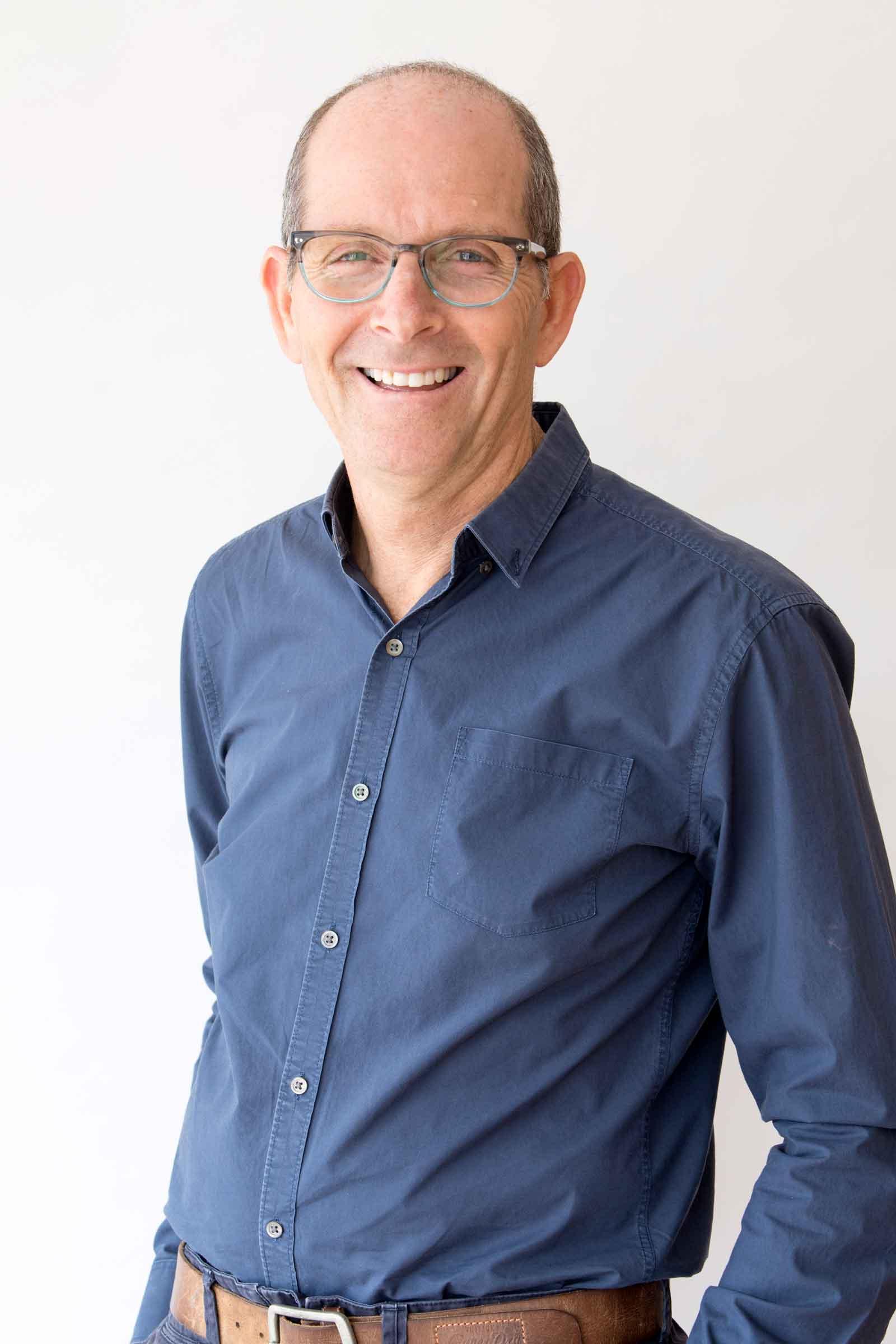 Malcolm Kofsky – Rose Bay Optometrist