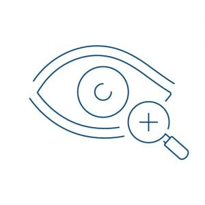 eye test is essential to maintain healthy vision