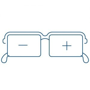 Wide selection glasses available at Malcolm Kofsky Optometry