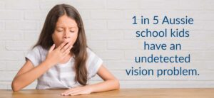 Vision impact on learning